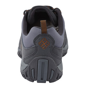 Columbia Peakfreak Woodburn II Miehet kengät , musta